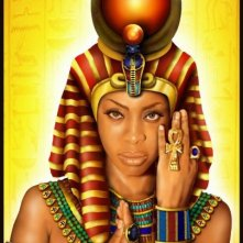 Het Heru, Fertility, Sensuality, Music, Childbirth, Pleasure Goddess