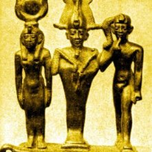 Original Trinity - Ancient Egypt