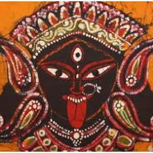 Kali - Goddess of Shakti, War and Balance