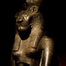 Sekhmet - Goddess of War